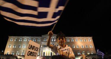 Con l'uscita dai Memorandum, termina in Grecia l'austerità