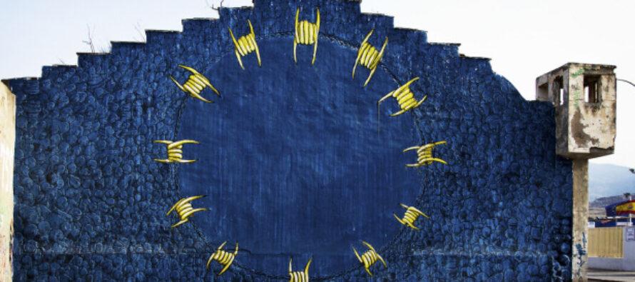 Crisi europea: conversione ecologica o barbarie
