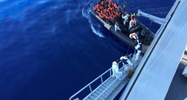 Europa, manca l'accordo sulla missione Sophia, l'Italia pronta alla rottura