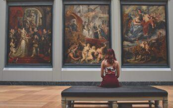 Il ministro dei Beni culturali Bonisoli vuole cancellare le domeniche gratis al museo