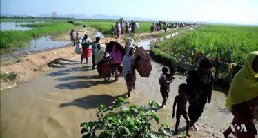 Myanmar. Le prime vittime dei militari continuano a essere i Rohingya