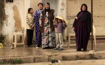 Not scared to fight: Why I left Russia for the ecological struggle in Rojava