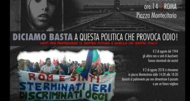 Il 2 agosto della comunità rom e sinti, per la memoria contro il razzismo