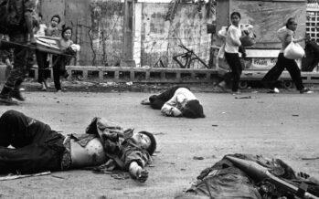 John McCain e il Vietnam: chi abbraccia la guerra non è un eroe