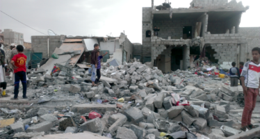 Yemen, catastrofe umanitaria dopo sei anni di guerra