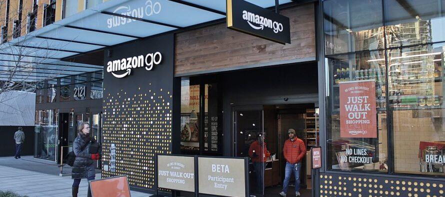 Capitalismo digitale.La nuova Fiat è Amazon