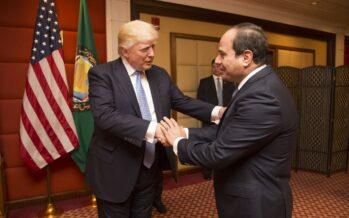 In Egitto 75 condanne a morte, Al Sisi completa la vendetta