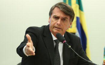 Brasile.Clima, lo strappo negazionista di Jair Bolsonaro