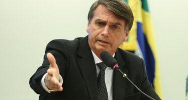 Brasile, ferito Bolsonaro, candidato di estrema destra