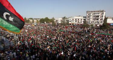 Conferenza internazionale sulla Libia, un'Italia sovranista senza sovranità