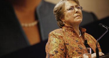 L'Onu censura l'Italia, Michelle Bachelet «Troppo razzismo, invieremo osservatori»