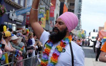 Abolito il reato di omosessualità in India