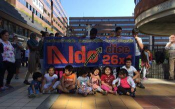 """Prime vittime della """"circolare Salvini"""" – Sgomberato """"Aldo dice 26×1"""" e famiglie buttate in strada"""