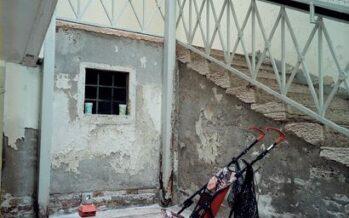 Bambini a Rebibbia, la tragedia dell'ossessione carceraria