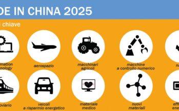 Intelligenza artificiale e robot: le nuove sfide per i lavoratori cinesi