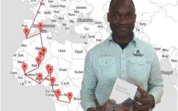 Emmanuel Mbolela, un'odissea africana. Migrare, declinazione di coloniale