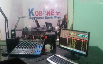 Radio Kobane: Resistance on air