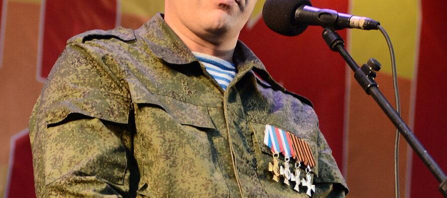 Ucciso Alexander Zacharchenko, presidente della repubblica Donbass