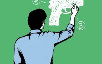 Scuole sicure? Videosorveglianza degli studenti, un'infame e costosa operazione di propaganda