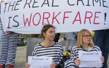 Il workfare penale all'italiana.Il sussidio di povertà prevede il «reato di cittadinanza»