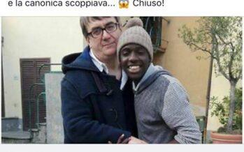 "Don Massimo Biancalani: ""Chi si oppone finisce come Lucano"""