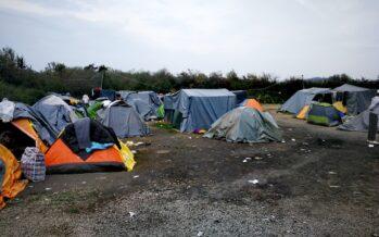 Manganelli della polizia croata sui sogni dei rifugiati