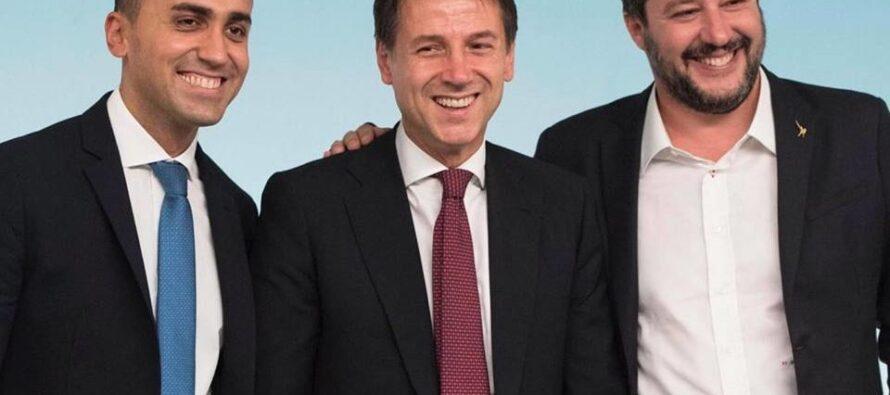 Procedura d'infrazione, Conte prova a convincere la UE: deficit al 2,1%