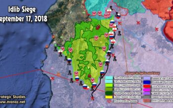 Syria: Will the Russia/Turkey deal on Idlib hold?