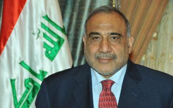 Iraq, 417 i morti nelle proteste. Il premier Abdel Abdul Mahdi si dimette