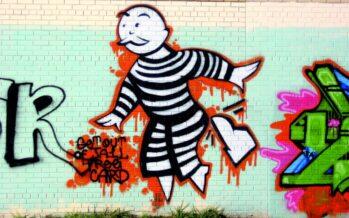 La prigione come deposito delle nostre paure