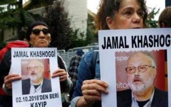 Caso Khashoggi. Due anni dopo l'omicidio, il principe saudita resta intoccabile