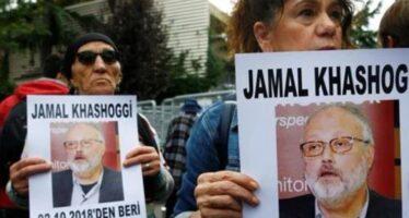 Omicido Khashoggi, la prima crepa per i Saud (e per l'alleato Occidente)
