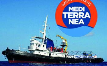 Salvare umani. L'Operazione Mediterranea: la consapevolezza di non poter rimanere indifferenti