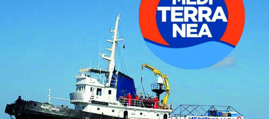 La procura di Ragusa accusa la nave Mare Jonio: «Soldi per prendere i migranti»