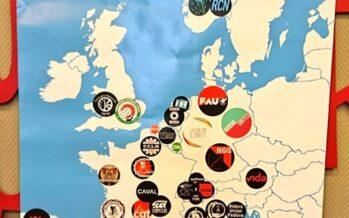 Da Bruxelles parte la sfida dei riders al capitalismo delle piattaforme: «Uniamoci»