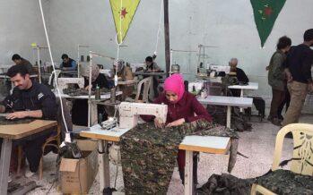 Rojava Revolution – From Sewage to Civil Society…