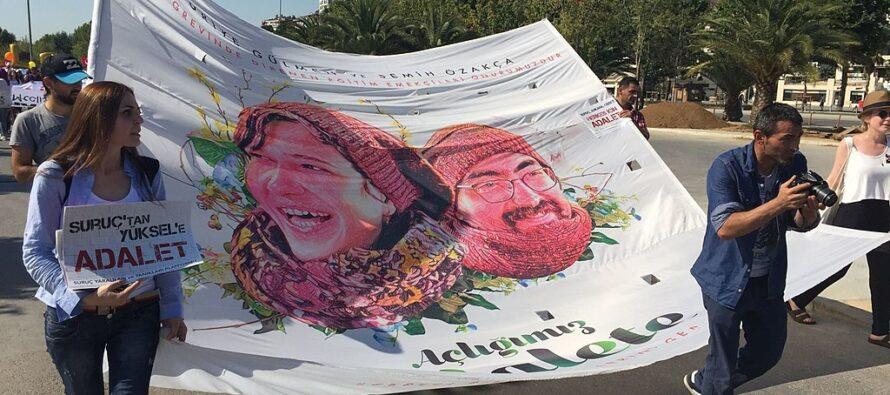 Turchia.Il rapporto di Amnesty: I licenziati post-golpe privati anche dei ricorsi