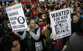 In Afghanistan la marcia per la pace: «Basta con la guerra permanente»