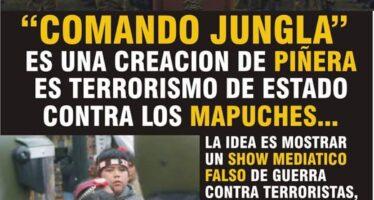 La muerte de un joven mapuche poner en crisis la política de Estado en contra de esa comunidad