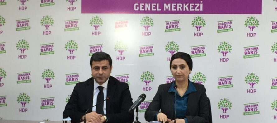 Against the ECHR judgment, the AKP has accelerated its pursuit for a move to 'finish the job'