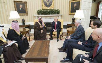 Guerre nel Golfo.I fallimenti sauditi e la lezione iraniana