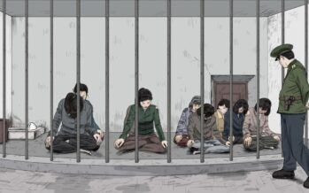 North Korea: Sexual Violence Against Women by Officials