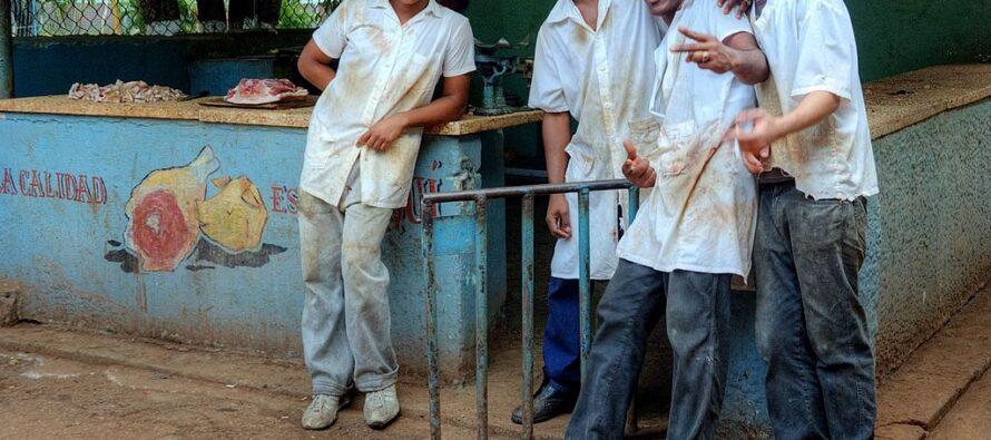 Cuban Worker Co-ops