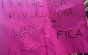 Giornata di lotta contro la violenza maschile: «Agitazione permanente»