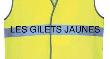 Francia, 280mila gilet gialli protestano contro governi e caro-vita