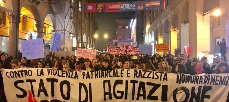 No al ddl Pillon. Da Bolzano a Lecce la protesta femminista nelle piazze