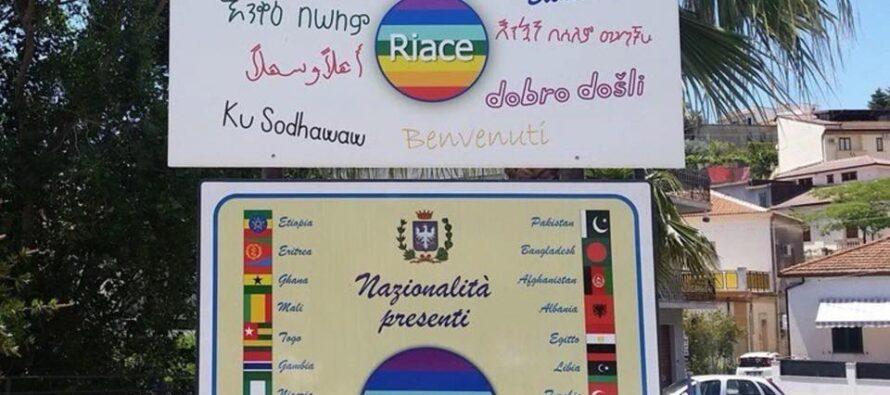 Prolungato di un anno il divieto di dimora a Riace a Mimmo Lucano