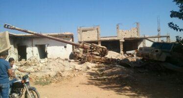 Russi ed esercito siriano difendono Kobane. Erdogan: «Nessuna tregua»