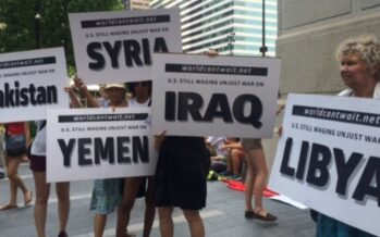 """I costi della """"guerra al terrore"""" USA: 500mila morti dal 9.11"""