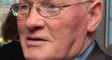 "IRELAND: Death of Séan Garland ""Letter to international comrades"""